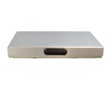 Couvercle plancha DELUXE 75